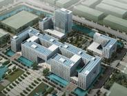 东部新城宁波市政府新大楼